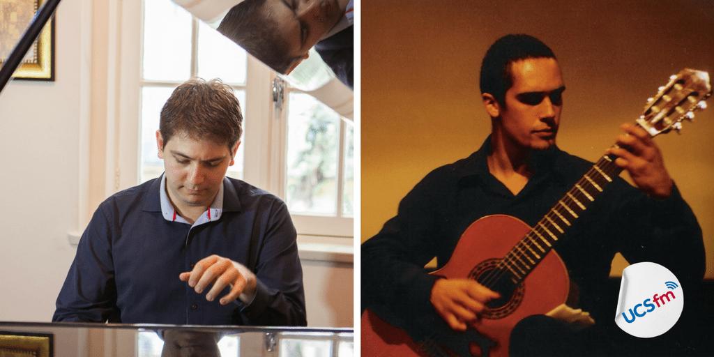 Projeto 'Música às 12h30' tem recital nesta segunda-feira, no Campus-sede da UCS