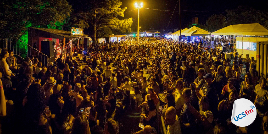 Mississippi Delta Blues Festival celebra 10 anos a partir desta quinta, em Caxias