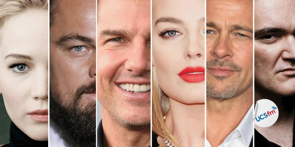 Sony distribuirá o próximo filme de Quentin Tarantino