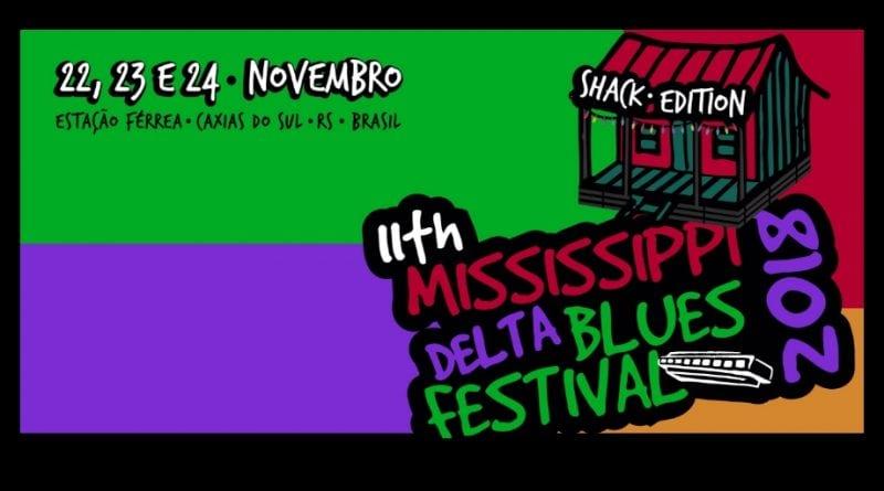 MDBF 2018 | Confira a história do Blues neste vídeo especial