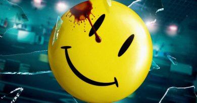 Watchmen | HBO divulga primeira imagem oficial da nova série