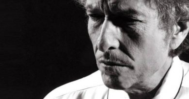 Bob Dylan lidera parada da Billboard pela 1ª vez