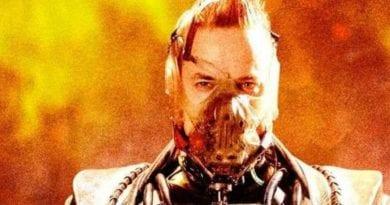 Gotham | Visual completo de Bane é revelado em foto oficial