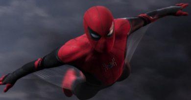 'Homem-Aranha: Longe de Casa' ganha primeiro trailer; assista