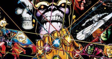 Marvel supera DC em vendas de quadrinhos de 2018