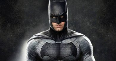 'Batman' pode estrear no início de 2021 sem Ben Affleck