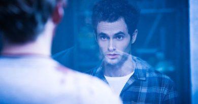 Com clássico do Molejo, Netflix confirma segunda temporada de 'Você'