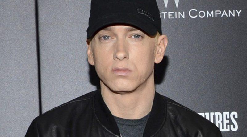 #GodzillaChallenge | Eminem desafia pessoas a rimarem tão rápido quanto ele