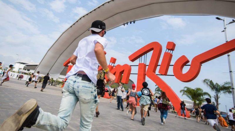 Rock in Rio 2022: ingresso do festival será 100% digital