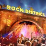 Rock in Rio anuncia novidades para nova versão da Rock District