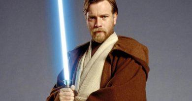 Disney+ estaria produzindo série sobre Obi-Wan Kenobi