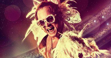 Rocketman | Elton John lida com a fama em primeiro trailer; confira