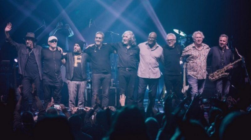 Dire Straits Legacy volta ao Brasil em nova turnê