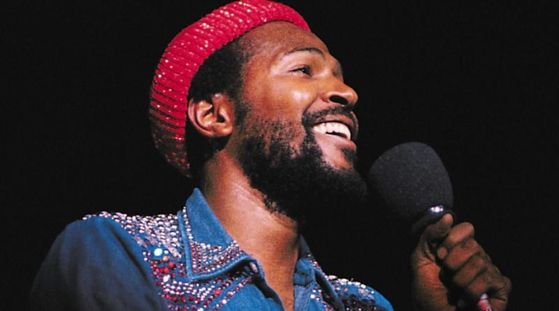 "Álbum ""perdido"" de Marvin Gaye será lançado para marcar 80 anos do músico fb2b7a4730"