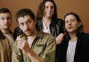 Arctic Monkeys | Novo disco terá lucro revertido para ONG