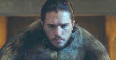 Kit Harington não gosta de 70% de suas cenas em Game Of Thrones