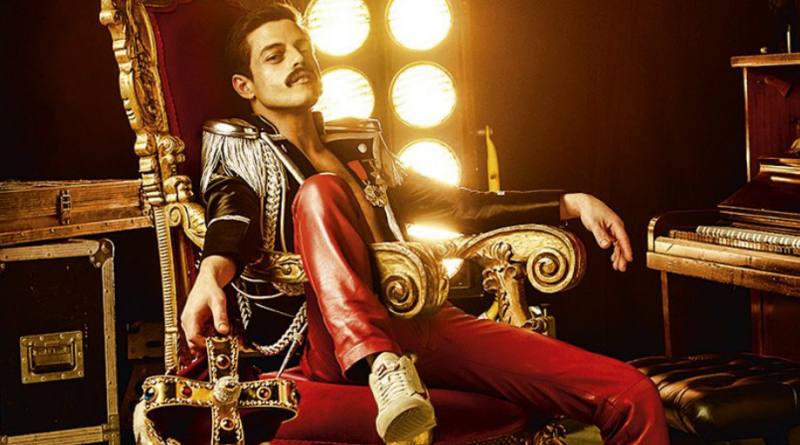 Cinemas chineses censuram diversas partes do filme 'Bohemian Rhapsody'