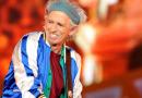 Keith Richards lança lyric video para sua música de natal; ouça
