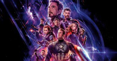 'Vingadores: Ultimato' será relançado nos cinemas com cenas inéditas