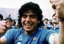 Maradona | Divulgado o primeiro trailer do documentário sobre o jogador