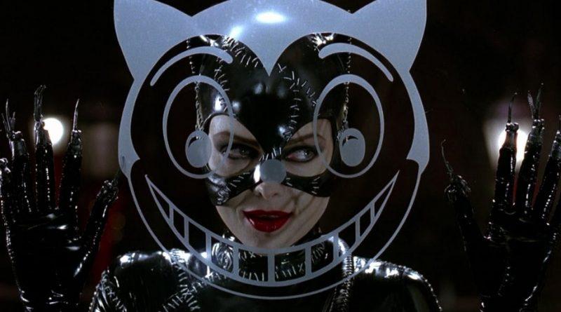 Batman | Michelle Pfeiffer adoraria reviver a Mulher-Gato | UCS FM