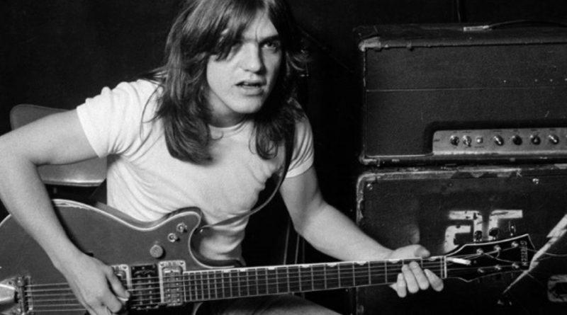 AC/DC | Novo álbum terá surpresas relacionadas a Malcolm Young