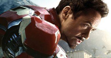 Homem de Ferro | Robert Downey Jr. 'desaposenta propulsores' para caridade