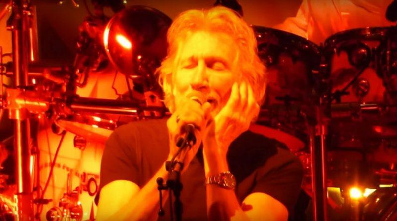 Pink Floyd | Nick Mason e Roger Waters reúnem-se em Nova York