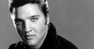 Filme sobre Elvis Presley com Tom Hanks será gravado em 2020