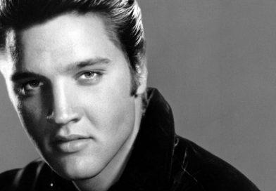 Redes sociais de Elvis Presley parabenizam Justin Bieber por quebra de recorde