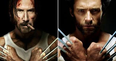 Keanu Reeves gostaria de ser o novo Wolverine