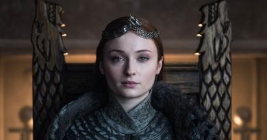 Sophie Turner critica petição para nova versão da 8ª temporada de Game of Thrones