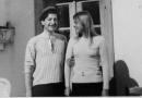 Amor de Leonard Cohen por Marianne é tema de documentário