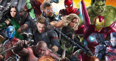 Marvel | Fã coloca em ordem cronológica cenas do MCU