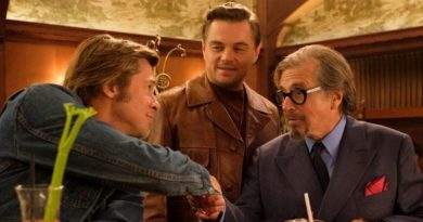 Chocante e ridículo: 'Era Uma Vez Em… Hollywood' tem reações mistas em Cannes