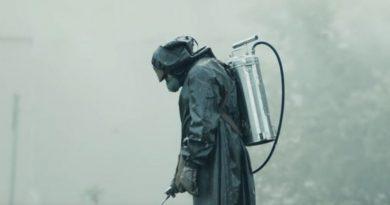 BAFTA 2020 | 'Chernobyl' lidera indicações