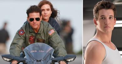 Top Gun: Maverick | Miles Teller admite que é difícil acompanhar o ritmo de Tom Cruise