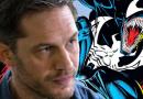 Venom | Produtora confirma retorno de Tom Hardy para sequência