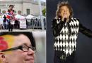 Rolling Stones | Veja bastidores da volta aos palcos