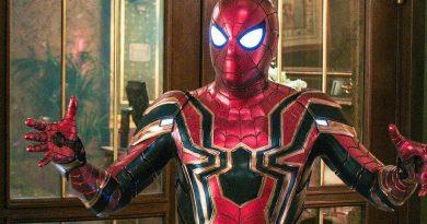 Homem-Aranha: Longe de Casa | Teaser apresenta novos trajes do herói