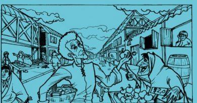'Arte em Ritmos Narrativos' é exposta em Bento Gonçalves