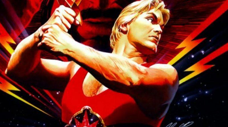 'Flash Gordon' vai ganhar animação com diretor de 'Thor: Ragnarok'