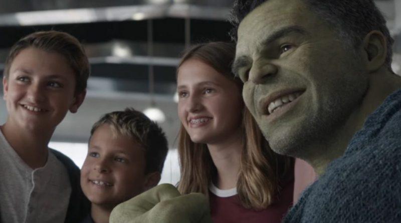 Vingadores: Ultimato | Relançamento tem cenas inéditas de Stan Lee e Hulk