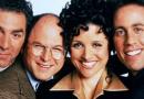 Sem 'Friends', Netflix anuncia catálogo com 'Seinfeld' em 2021