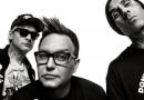 Blink-182 buscará suas raízes em um novo disco