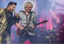 Queen + Adam Lambert lança clipe de 'I was born to love you'