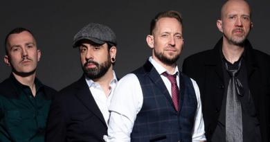 Volbeat relançará álbum de estreia com reedições em vinil