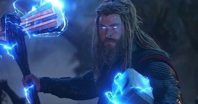 Vingadores: Ultimato | Thor gordo ganha colecionável e fãs piram