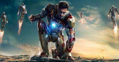 Homem de Ferro | Marvel revela teste de vídeo de Robert Downey Jr.; confira