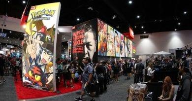 Comic-Con | 50ª edição explora passado de olho no futuro